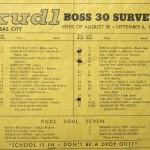KUDL survey 67