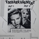 Punk/new wave posters