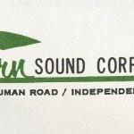 Cavern studio letterhead